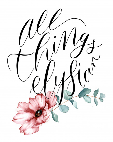 All Things Elysian